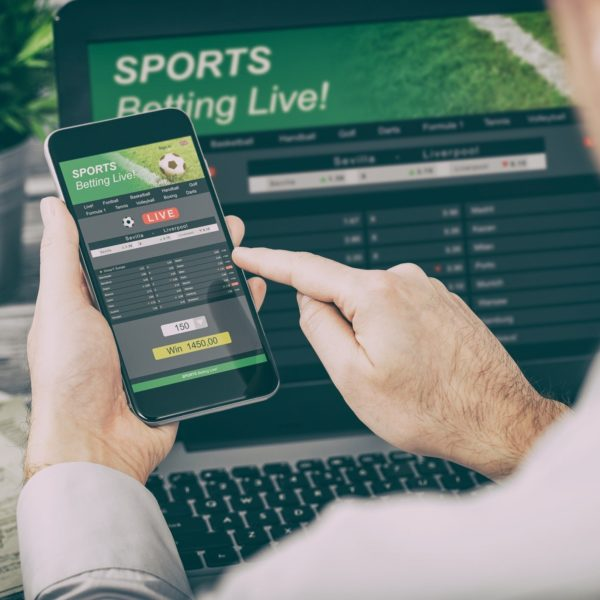 Top 5 Betting Sites with Live Streaming